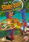 Scooby Doo Mystery Inc Volume 2 - DVD Fast Post for Australia T