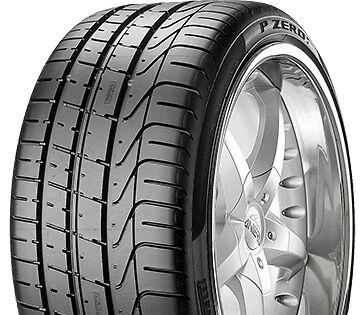 1 von 1 - 1x Sommerreifen Pirelli Pzero 245/35 R20 95Y XL Run Flat, MOE.