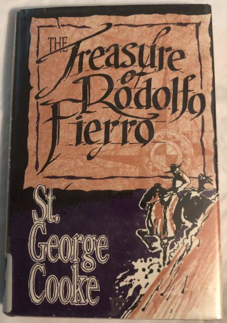 Treasure of Rudolfo Fierro by St. George Cooke 51