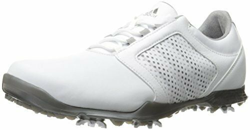 adidas Womens W Adipure Tour Ftwwht/Lto Golf Shoe- Pick Price reduction The most popular shoes for men and women