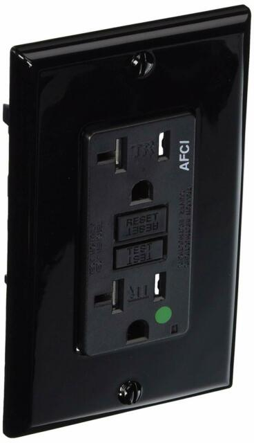 Gray Leviton T5632-HGG 15-Amp Hospital Grade USB Charger//Tamper-Resistant Duplex Receptacle