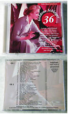 36 Goldene Schlager - Adam & Eve, Udo Jürgens (Jenny),.. 1997 Polygram DO-CD TOP
