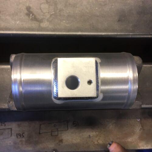 Sensor Map brida de montaje jefe Aluminio Volvo Ford ST225 St