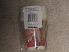 Kentucky Derby Party Supplies Cups (New In Packs)