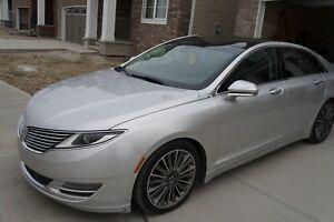 2014 Lincoln MKZ Select