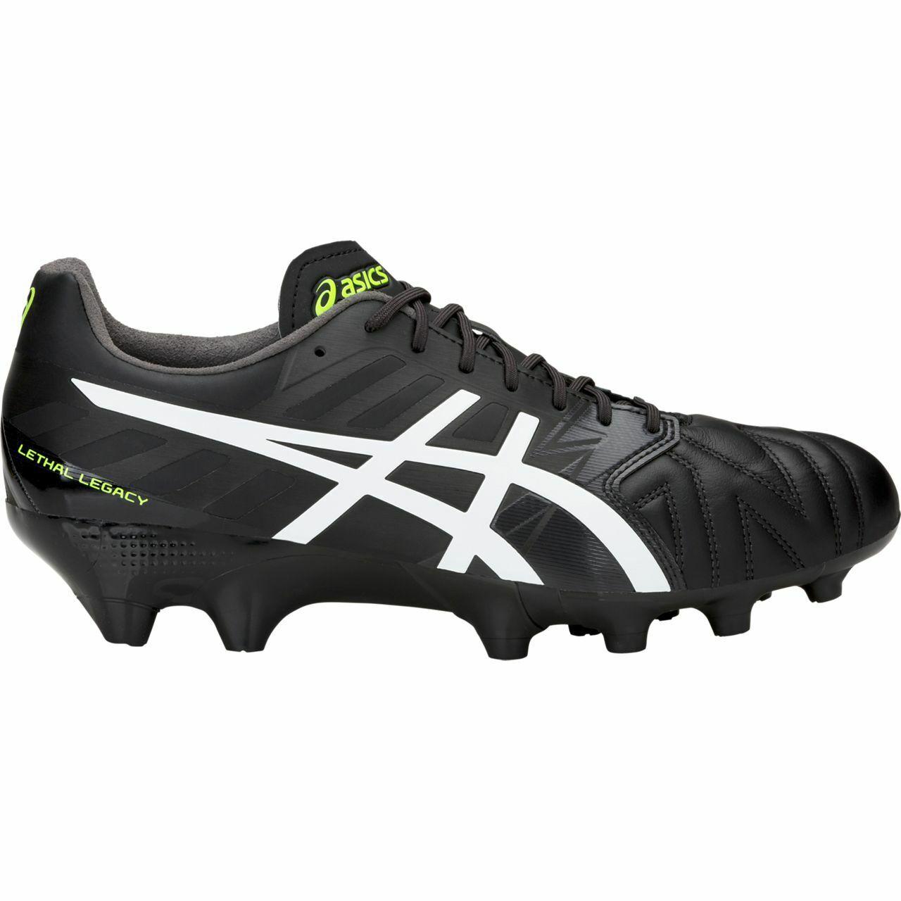 Ganga Asics de TI herojoadas letal FF para Hombre botas de fútbol (001)