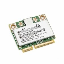 Scheda WiFi wireless HP G62 - 593836-001 - 593732-001 Broadcom BCM94313HMG2LP1