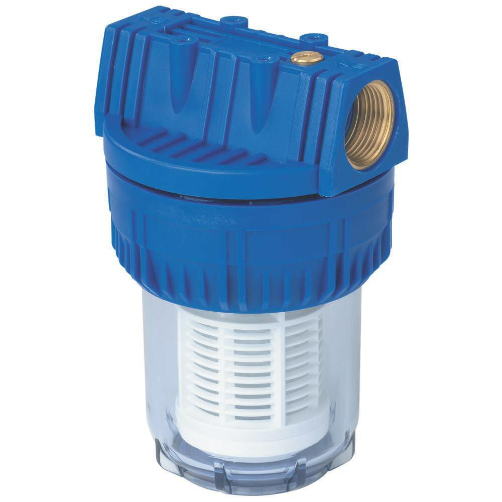 Metabo filtro para bombas de jardín corto 1 . con lavable fi