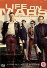 Life on Mars The Complete Season - DVD Fast Post for Australia T