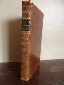La Perfetta Damigella M Cartier Vinchon 1829 Belin Parigi Anteriore 3è Edit.abe