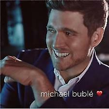 MICHAEL-BUBLE-love-Deluxe-Edition-2-Extra-Tracks-CD-BRAND-NEW-SEALED
