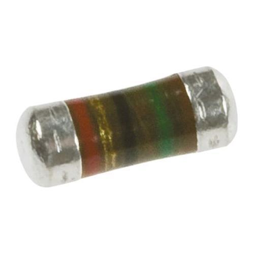 3000 x Vishay Thin Film Fixed Resistor 0102 MELF Case 1.27kΩ ±1% 0.3W ±50ppm/K