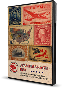 Stamp-Collecting-Software-USA-SCOTT-Licensed-Catalog-s