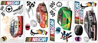 Nascar Wall Appliques 20+ Appliques- Really Cool For Your Childs Room