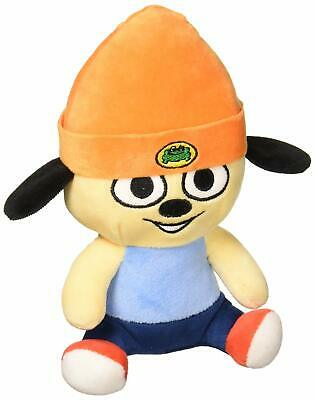 Parappa the Rapper Stubbins Plush Series 1 Parappa Classic