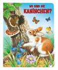 Wo sind die Kaninchen? (2016, Gebundene Ausgabe)
