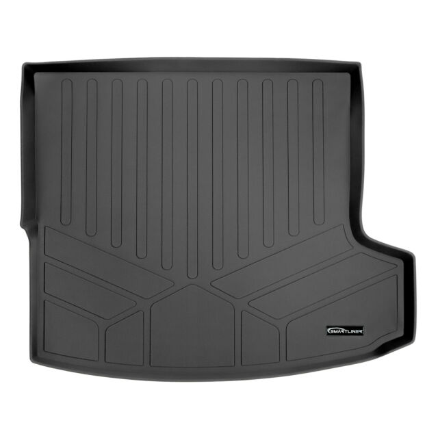 Maxliner All Weather Cargo Liner Floor Mat Black For 2019