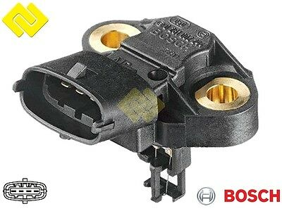 Intake Air Charge Pressure Sensor MAP 0281002244 0041531828 for Mercedes-Benz