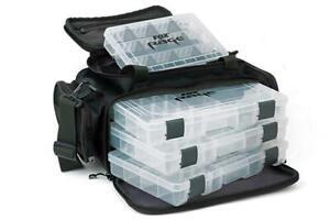 Fox Rage Lure & Tackle Bag / Fishing Luggage