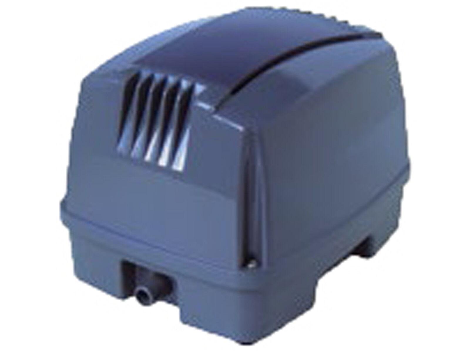 Membran compresor Hailea HAP 60 estanque acuario compresor insuflación bomba de 45 vatios