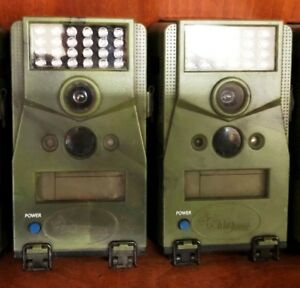 1912-Qty-2-Used-WildGame-Innovations-W6EBX-6MP-Micro-Infrared-Flash-Game-Camera
