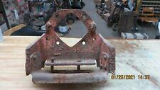 Ford 800 801 4000 4 Cyl Tractor Drawbar Rear Bracket Hanger