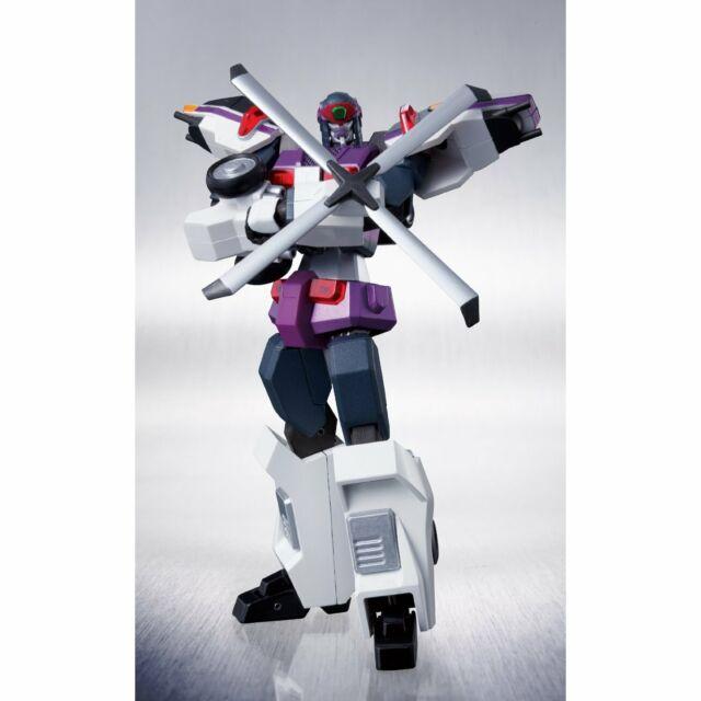 Gaogaigar Big Volfogg Src Super Robot Chogokin Die-Cast Modelo Bandai
