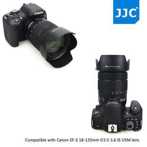 Image is loading JJC-Lens-Hood-for-Canon-EF-S-18-