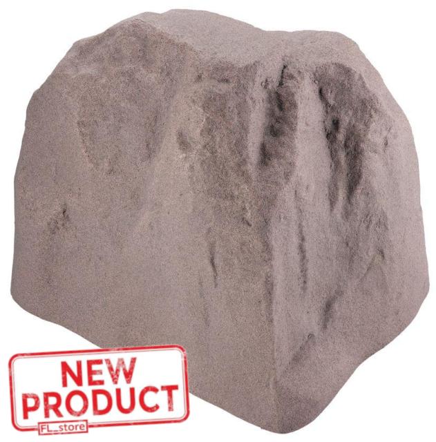 Artificial Sand Stone Electrical Box Enclosure Fixture Cover Fake Rock Landscape For Sale Online Ebay