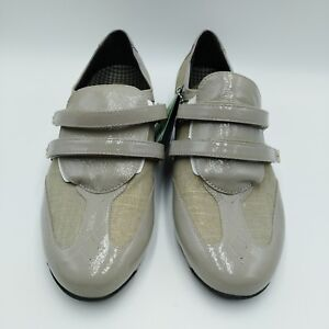 dc2635be6ac4 Image is loading Aetrex-Womens-Shoes-Comfort-with-Orthotic-Inserts-Anna-