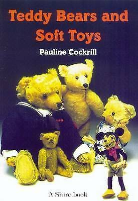 Teddy Bears and Soft Toys (Shire album), Cockrill, Pauline, Very Good Book