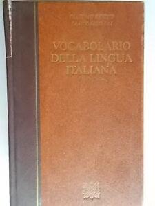 Vocabolario-della-lingua-italiana-Devoto-Oli-1979-satta-dizionario-rilegato-85