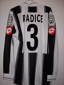 maglia calcio siena radice lotto nr 3 size L - Italia - maglia calcio siena radice lotto nr 3 size L - Italia