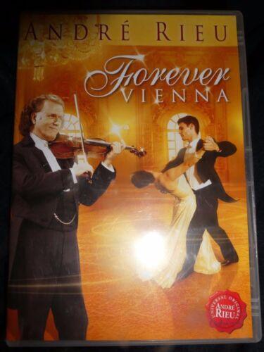 1 of 1 - Forever Vienna (CD, Nov-2010) k5