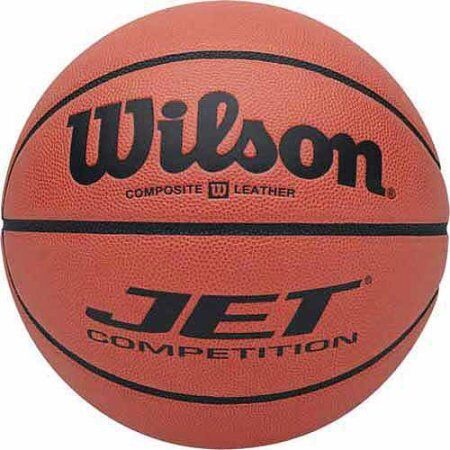 Wilson Jet Competition Basketball, 29.5  W