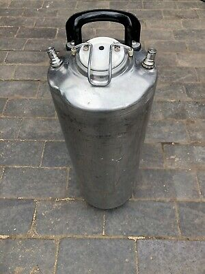 Craft Brewer. Keg - 19L Cornelius Ball Lock (Used and Not