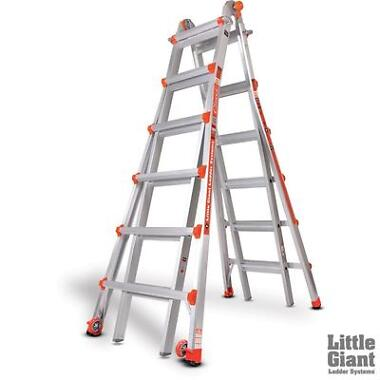 Little Giant Ladder Systems 26 ft.
