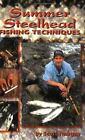 Summer Steelhead Fishing Techniques by Scott Haugen (2003, Paperback)