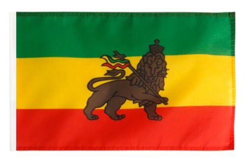 L/'ÉTHIOPIE alt Bannière vieux éthiopien Drapeaux Drapeaux 30x45cm