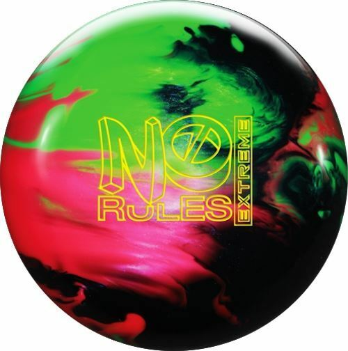 redo Grip No Rules Extreme Pearl 14 lbs NIB Bowling Ball  Free Shipping