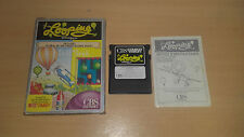 LOOPING // JEU CBS COLECOVISION COLECO VISION VF