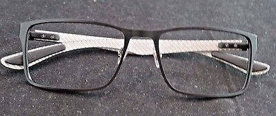 3a7272169c1a Ray-Ban RB8415 Eyeglass Frames 2503 Black   Grey MSRP  220 Used