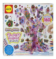 Alex Toys Shrinky Dinks Fantasy Forest , New, Free Shipping on sale