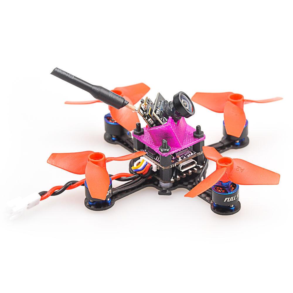 JMT Beebee - 66 Lite Sin escobillas 1S vista en primera persona Racing DRONE RC PNP Racing Drone Cuadricóptero