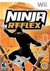 Ninja Reflex (Nintendo Wii, 2008)