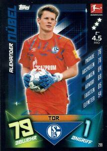 Match Attax 19//20 champions//Europa League-Fc Bayern Munchen cartes de base