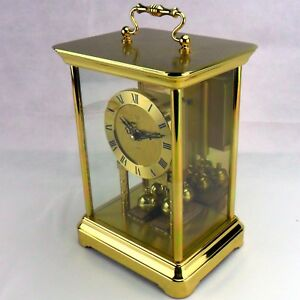 orologio-da-tavolo-camino-nuovo-made-in-west-germany-germania-circa-1985