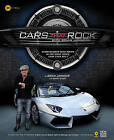 Cars That Rock with Brian Johnson: Burn Rubber With Brian in the Most Iconic Cars Ever Built by Brian Johnson, Mark Dixon (Hardback, 2015)