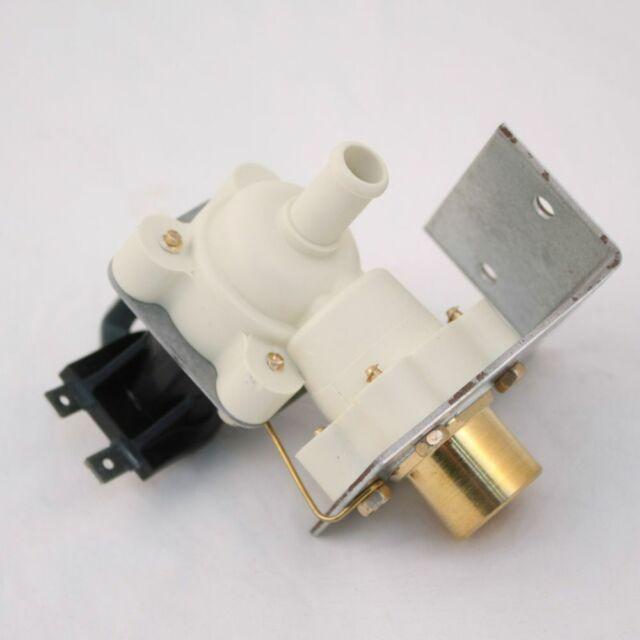 Dishwasher Water Inlet Fill Valve Fits Whirlpool Kenmore KitchenAid # 9741906