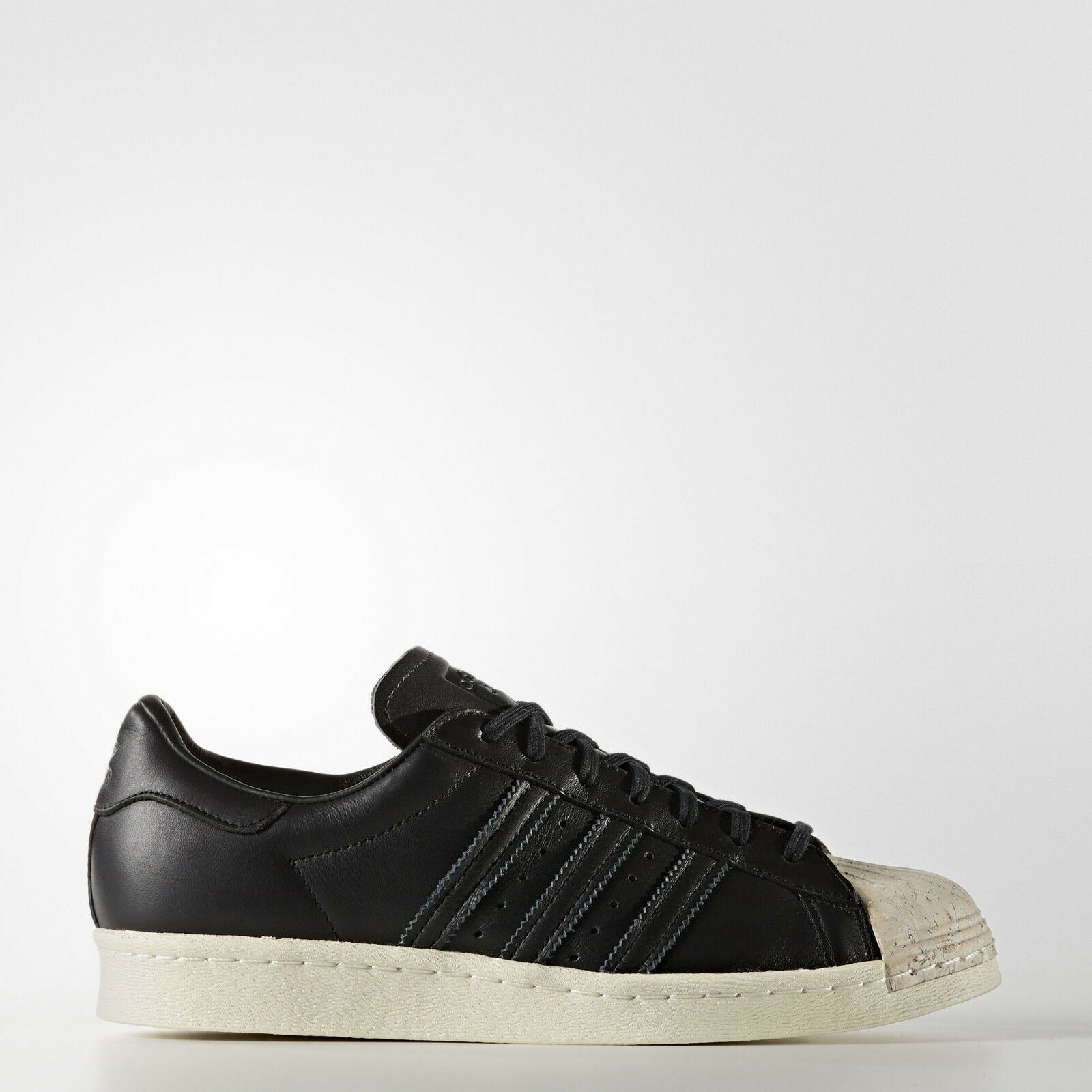 █ BRAND NEW IN BOX NEVER WORN adidas Superstar 80s Shoes Women's 7.5 █ Comfortable and good-looking